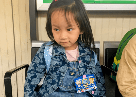 About Hsuan 日本進口KEEP BARRIER 抗菌卡 隨身抗菌的好幫手