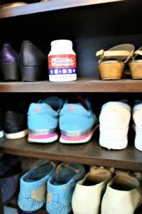 KB GEL 抗菌除臭 凝膠 空間防護 鞋櫃